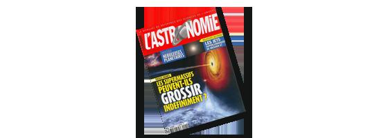 Revue l'Astronomie (SAF) N°91