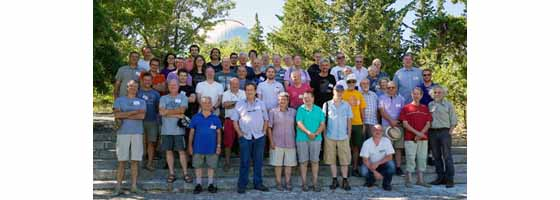 Spectro Star Party OHP 2017