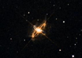 Symbiotics stars
