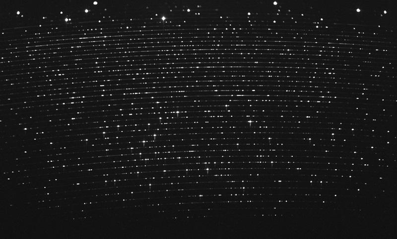 The Whoppshel, a high resolution echelle spectroscope   Shelyak