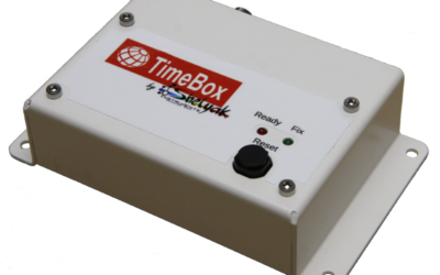 TimeBox : to accurately measure an occultation
