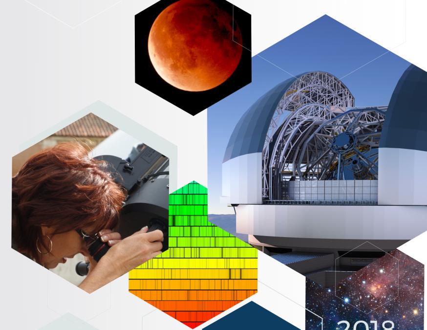 Shelyak Instruments à la Rencontre Astronomie de Poitiers