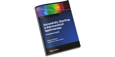 Spectroscopy : practical guide